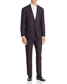 Robert Graham - Mélange Weave Classic Fit Suit