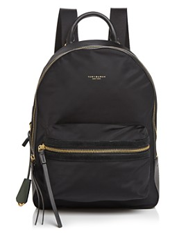 Tory Burch - Perry Nylon Backpack