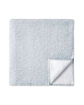 Uchino - Kiku Waffle Pile Bath Towel