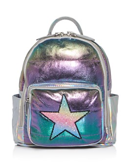 GiGi - Girls' Mini Puff Star Backpack - 100% Exclusive