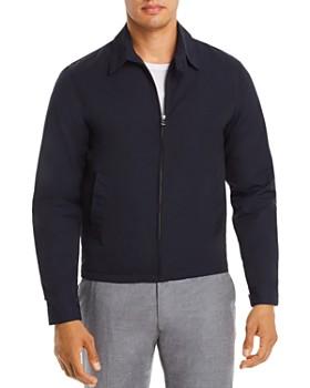 Dylan Gray - Harrington Zip-Front Jacket - 100% Exclusive