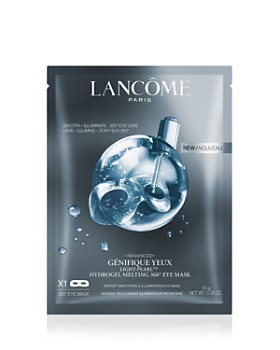 Lancôme - Advanced Génifique Light Pearl Hydrogel Melting 360° Eye Mask, Single Sheet