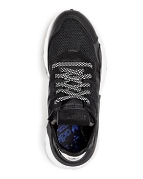 Adidas - Men's Nite Low-Top Sneakers