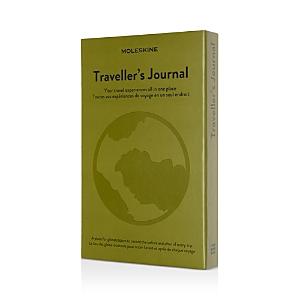 Moleskine Travel Passion Journal