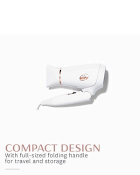 T3 - Featherweight Compact Folding Dryer