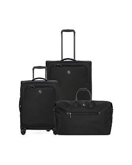 Bric's - Zeus Luggage Collection