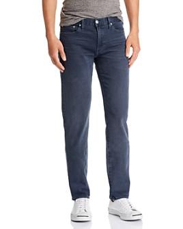 S.M.N Studio - Finn Tapered Slim Fit Jeans in Berlin