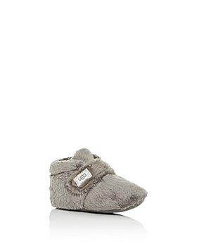 UGG® - Unisex Bixbee Faux Fur Booties - Baby