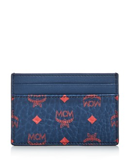 MCM - Visetos Original Mini Card Case