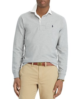 Polo Ralph Lauren - The Iconic Rugby Shirt