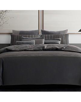Vera Wang - Shadow Stripe Bedding Collection