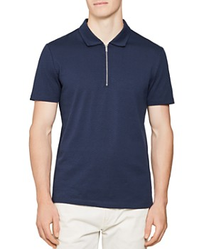 REISS - Jack Slim Fit Polo Shirt
