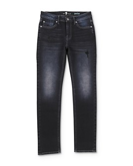 7 For All Mankind - Boys' Paxton Skinny Jeans - Big Kid