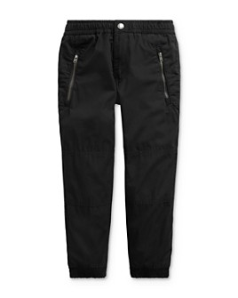 Ralph Lauren - Boys' Solid Jogger Pants - Big Kid