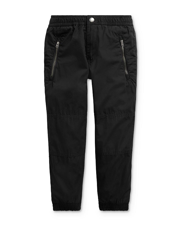Ralph Lauren - Boys' Solid Jogger Pants - Big Kid