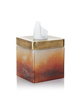 Michael Aram - Torched Tissue Box
