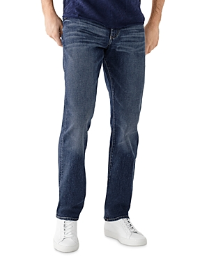 DL1961 Russell Straight Slim Jeans in Jackpot-Men