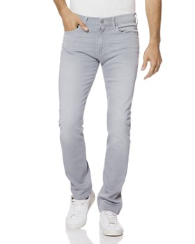 PAIGE - Lennox Slim Fit Jeans in Codie