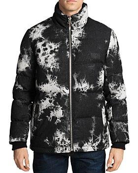 PRPS - Regular Fit Puffer Jacket