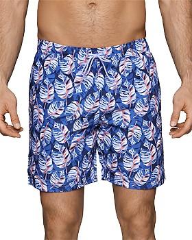 TailorByrd - Yoni Swim Shorts