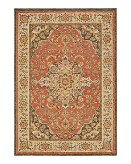 Oriental Weavers - Toscana 9551 Area Rug Collection