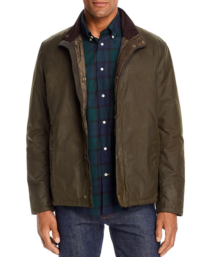 Barbour - Buttermere Wax Jacket