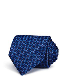 Ermenegildo Zegna - Clover & Square Classic Tie