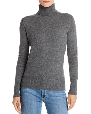 Equipment Sweaters DELAFINE CASHMERE TURTLENECK SWEATER