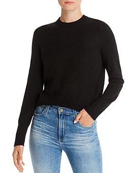 Equipment - Sanni Cashmere Crewneck Sweater