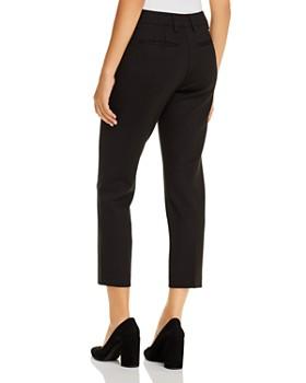 T Tahari - Slim Ankle Pants