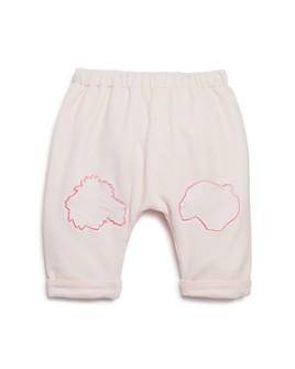 Kenzo - Girls' Ruffled Big Cat Pants - Baby