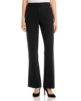 Donna Karan - Wide-Leg Pants