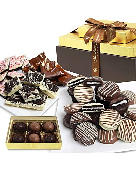 Chocolate Covered Company - Executive Favorite Gift Tower