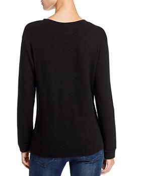 Monrow - Crewneck Sweatshirt