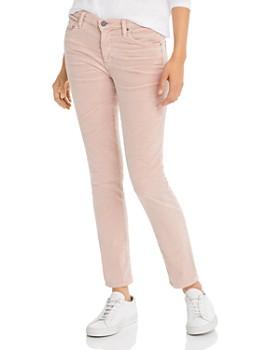 AG - Prima Skinny Corduroy Jeans