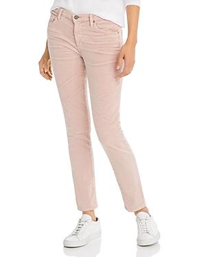 Ag Jeans PRIMA SKINNY CORDUROY JEANS
