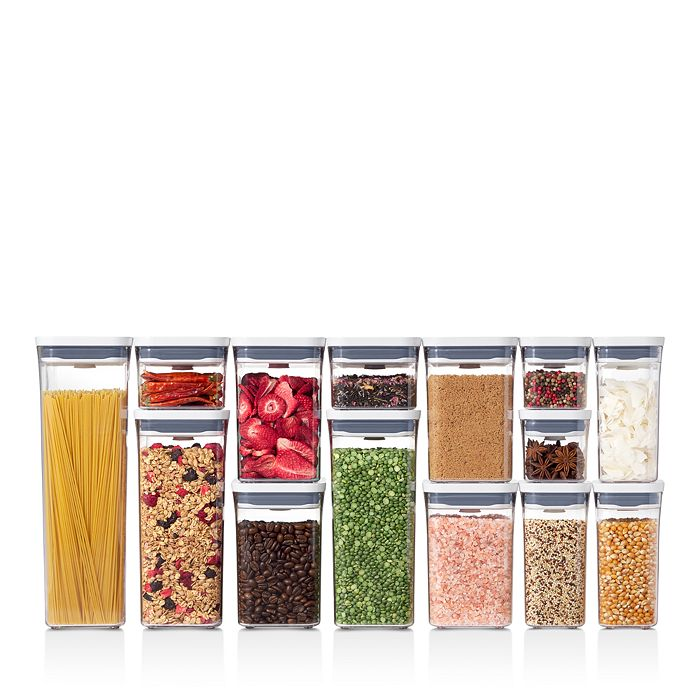 OXO - Good Grips 20-Piece POP Container Set