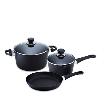 Scanpan - 5-Piece Classic Cookware Set