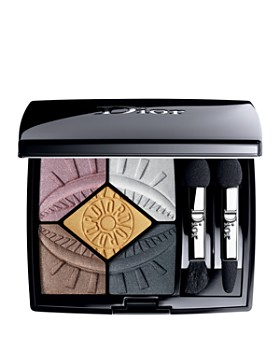 Dior - 5 Couleurs High Fidelity Colours & Effects Eyeshadow Palette - Limited Edition