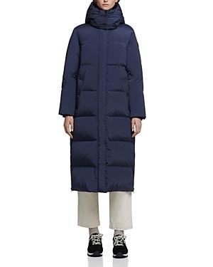 Woolrich John Rich & Bros Aurora Long Down Coat