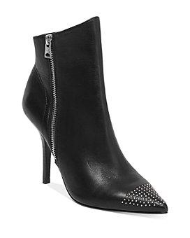 ALLSAINTS - Women's Valeria High-Heel Booties
