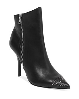 ALLSAINTS - Women's Valeria High-Heel Booties