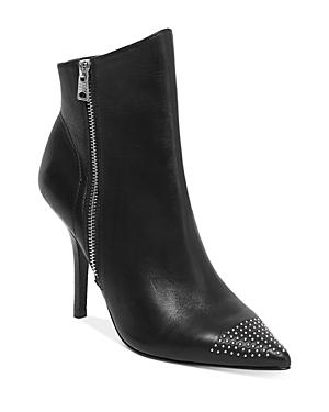 Allsaints Women's Valeria High-Heel Booties