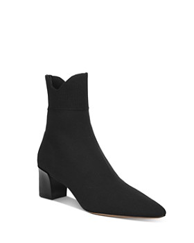 Vince - Women's Luna Knit Booties
