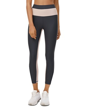 All Fenix - Abbey High-Rise Leggings