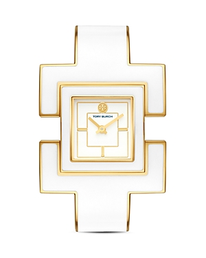 Tory Burch Watches T BANGLE BRACELET WATCH, 26MM