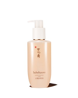 Sulwhasoo - Gentle Cleansing Foam 6.7 oz.