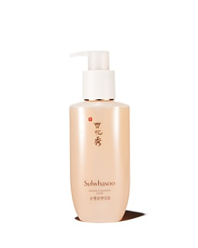 Sulwhasoo - Gentle Cleansing Foam