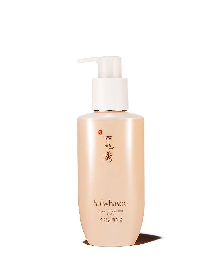 Sulwhasoo - Gentle Cleansing Foam 6.7 oz.