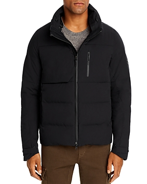 Descente Jackets DESCTENTE ALLTERRAIN MIZUSAWA VARIANT DOWN JACKET